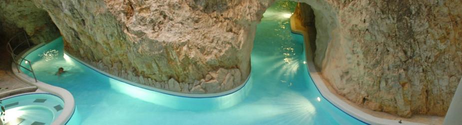 (Magyar) Barlangfürdő